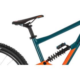 Cube Hanzz 190 Race Pinetree'n'Orange